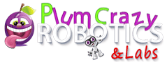 Plum Crazy Robotics - Robotics, Electronics and Coding Classes