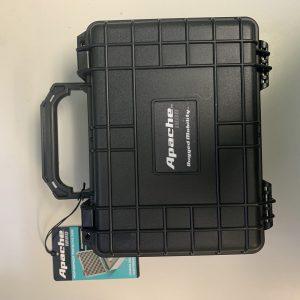 Apache 1800 - Hardcase - Plum Crazy Robotics